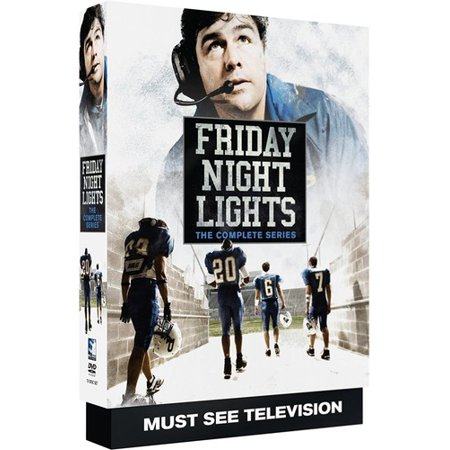 Halloween 2019 Friday 13 (Friday Night Lights The Complete Series)