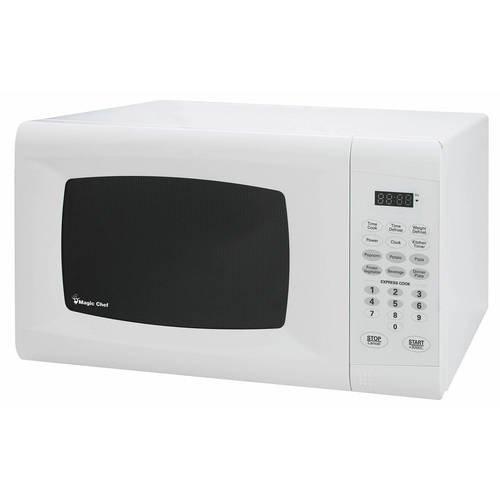 Magic Chef 0 9 Cubic Foot Digital Microwave