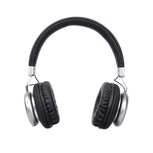 At T H50 Blk Over The Ear Wireless Bluetooth Headphones Walmart Com Walmart Com