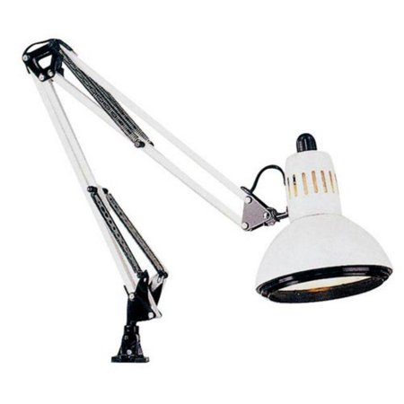 Alvin Swing-Arm Lamp