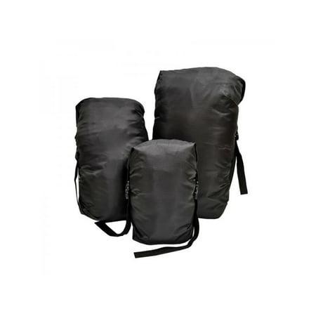 MarinaVida Waterproof Compression Stuff Sack Bag Outdoor Camping Sleeping Bag Storage