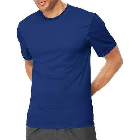 - Sport Men's Short Sleeve CoolDri Performance Tee (50+ UPF)