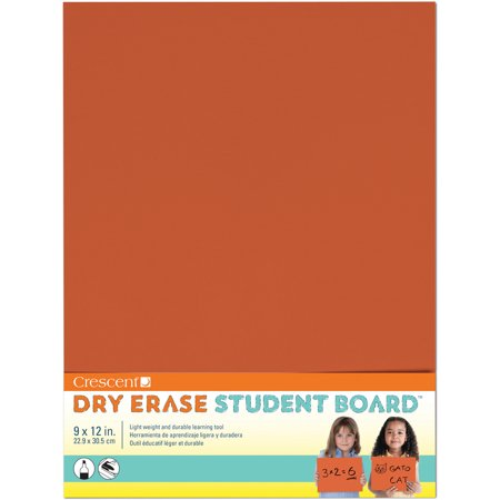 Student Dry Erase Boards - Student Dry-Erase Board 9