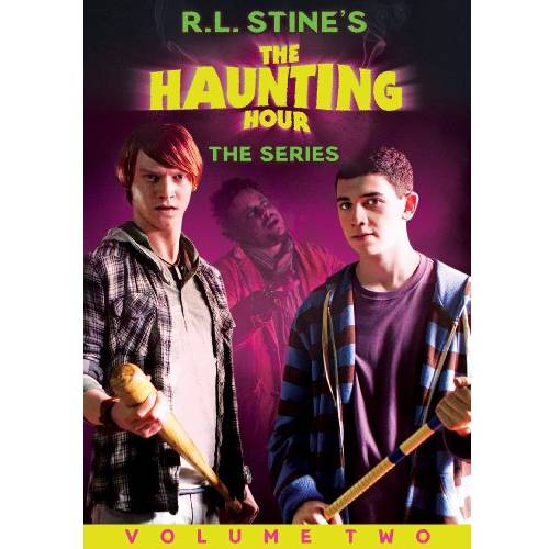 R.L. Stine's The Haunting Hour: The Series, Volume Two (Widescreen)