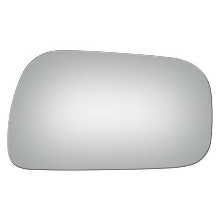 Burco 3658 Passenger Side Replacement Mirror Glass for 1999-2003 Toyota (Solara Glasses)