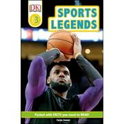 Sports Legends - eBook