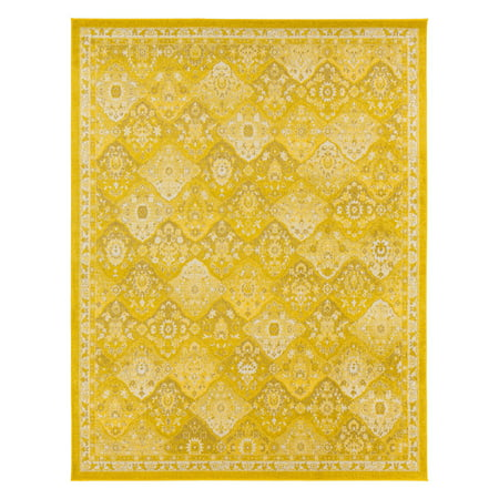 Surya Morocco Patterned Area Rug