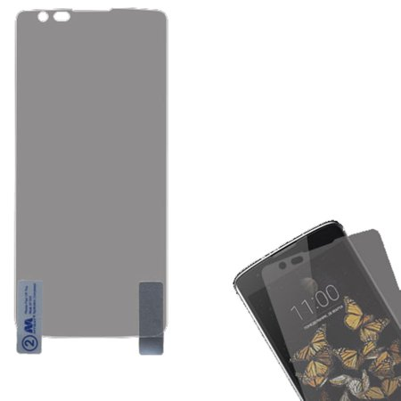 Glare Lcd Film - Insten Matte Anti-Glare LCD Screen Protector Film Cover For LG Escape 3 / K8 / Phoenix 2