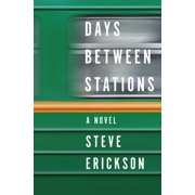 Days Between Stations - eBook