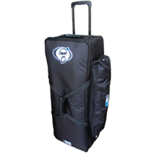 Protection Racket 38 Inch Hardware Bag w wheels by Protection Racket