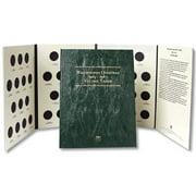 Littleton Coin LCF14 Washington Quarter Folder 1965-1987- Case of 50