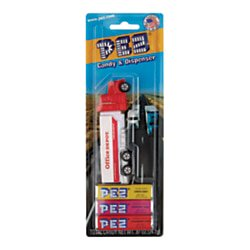 Walgreens Nice! Brand Logo Truck PEZ Candy Dispenser.](Candy Brands)