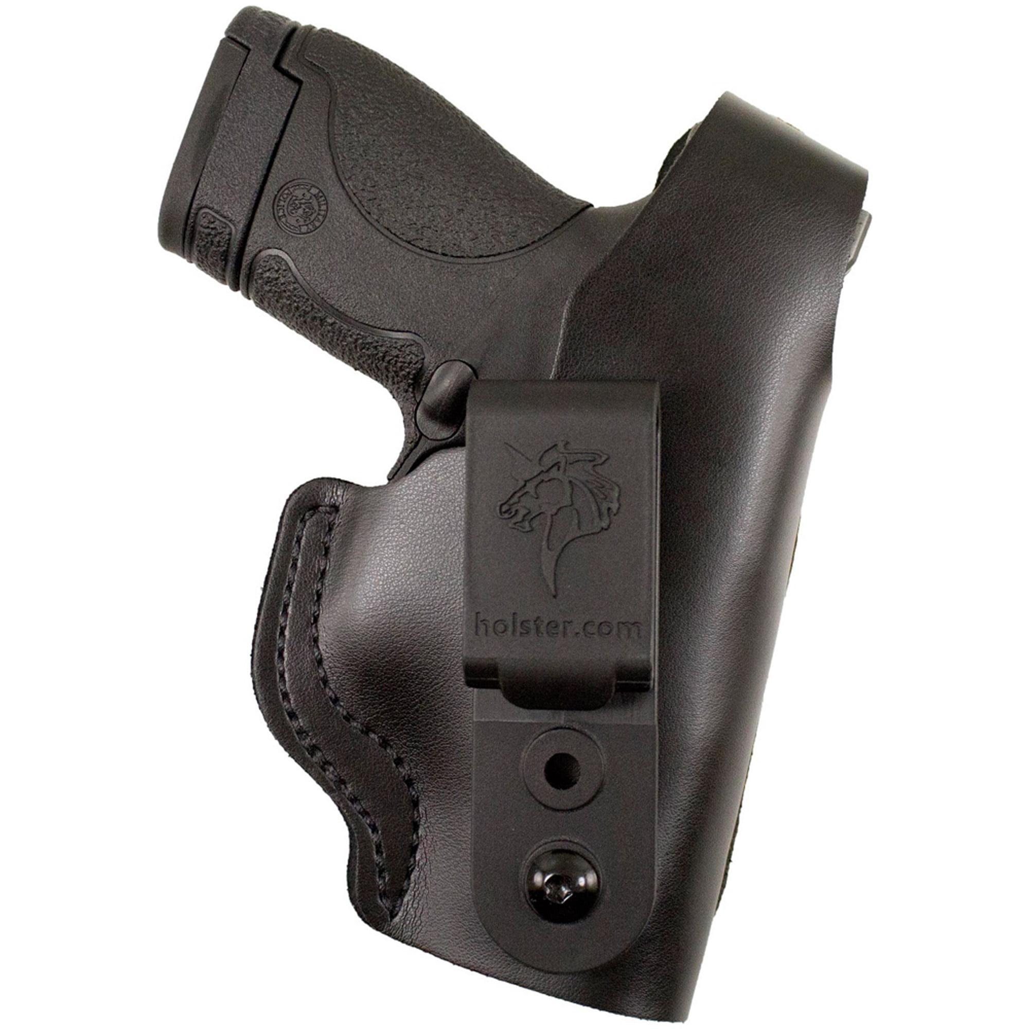 DeSantis Dual Carry II Holster, Fits Glock 19-23-32-36 by Desantis