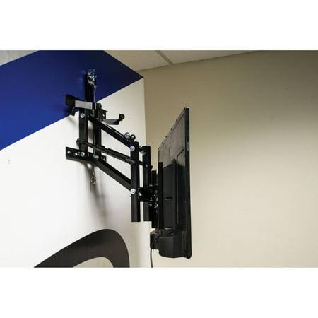 Morryde tv56 129h drop down tv wall mount - Drop down tv mount ...