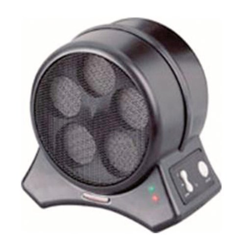Greenhouse 5200 BTU Electric Heater