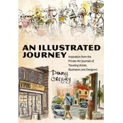 An Illustrated Journey - eBook