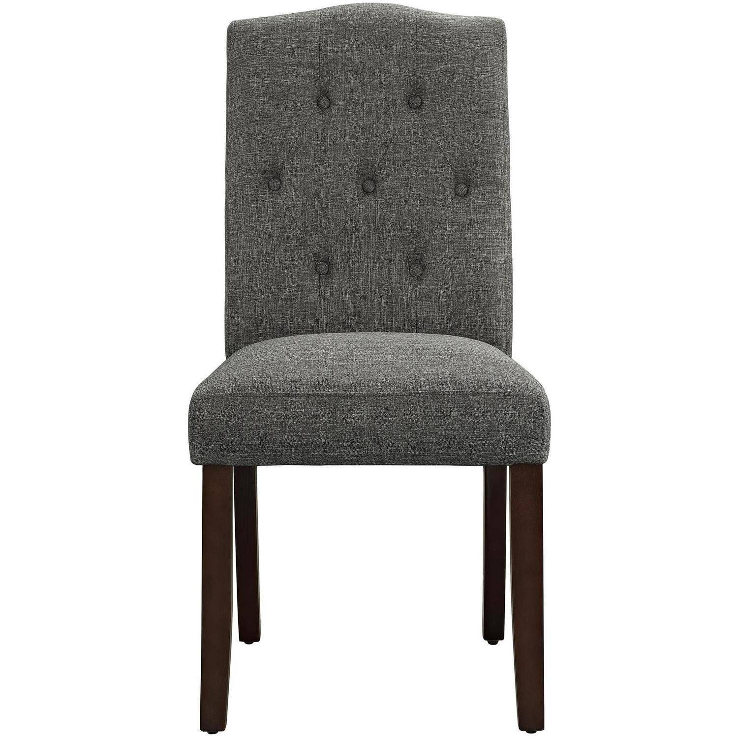 Merveilleux Better Homes And Gardens Parsons Tufted Dining Chair, Multiple Colors    Walmart.com