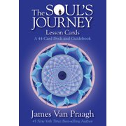 The Soul's Journey Lesson Cards : A 44-Card Deck and Guidebook