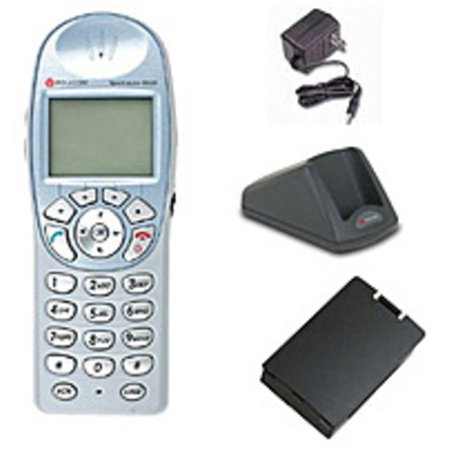 Polycom SpectraLink 6020 CBS250 Wireless Digital Phone