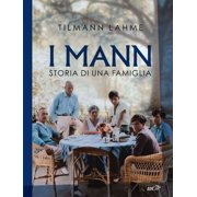 I Mann - eBook