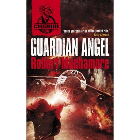 Guardian Angel - eBook ()