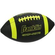 Franklin Sports Grip-Rite Junior Football by Franklin Sports