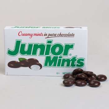 Junior Mints, 3.5 oz