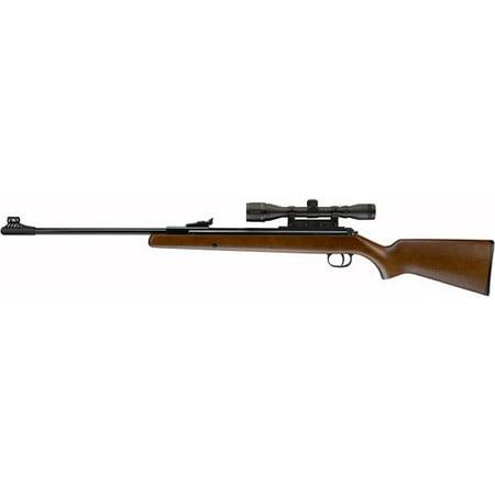 Umarex RWS Model 34 .177 Pellet Air Rifle with Scope (Gun Model)