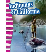 Primary Source Readers: Indígenas de California (California Indians) (Paperback)