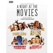 TCM Originals: A Night At The Movies The Suspenseful World Of Thrillers   The Gigantic World Of Epics   The Horrors Of... by