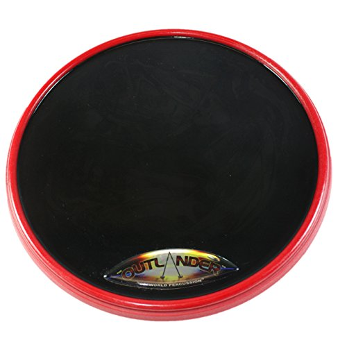Off World Percussion Outlander Practice Pad-Large