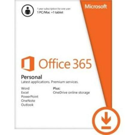 microsoft office 365 home. microsoft office 365 personal 3264bit subscription license 1 pc home e