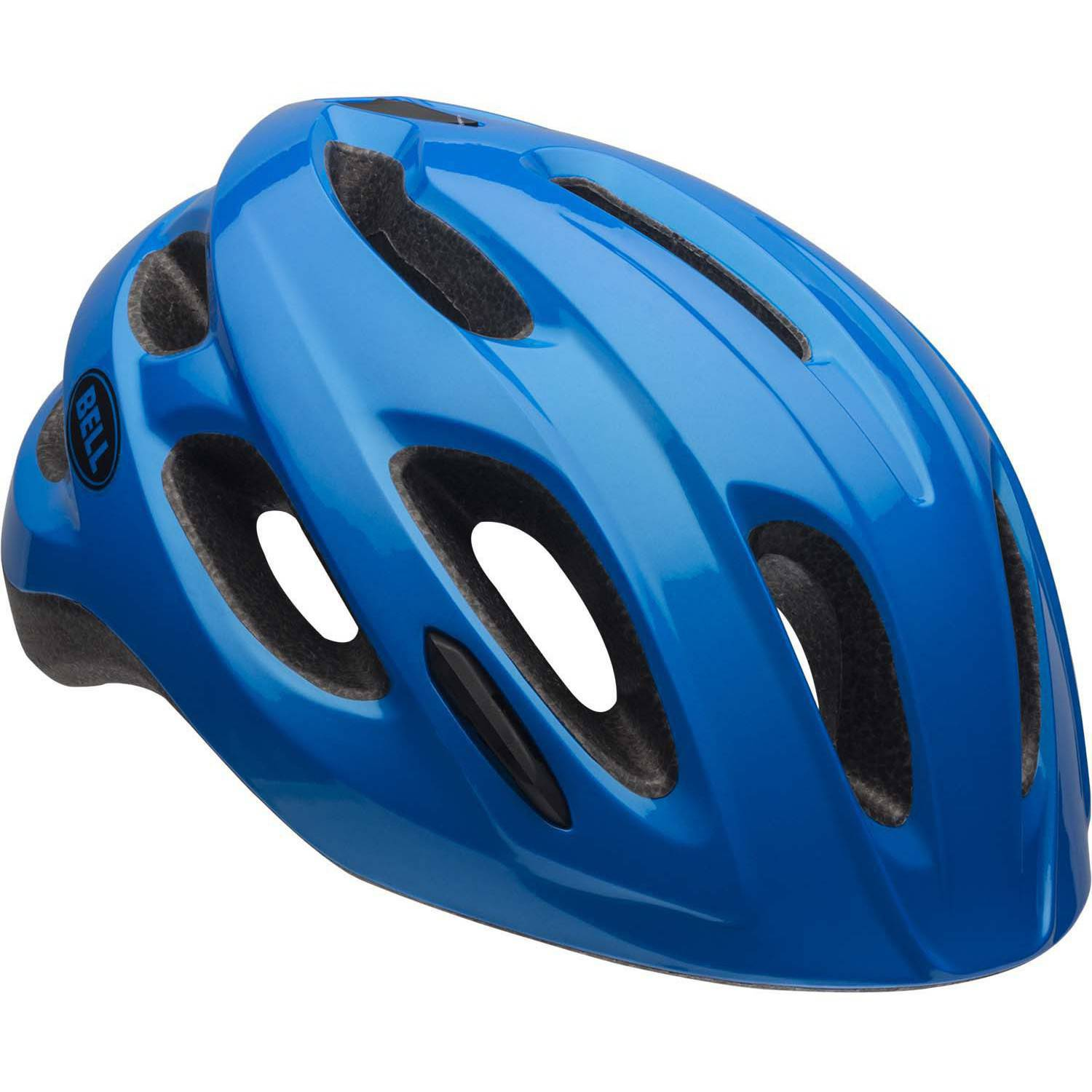 Bell Sports Connect Force Blue Adult Helmet
