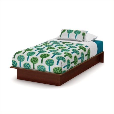 South Shore Smart Basics Twin Platform Bed 39 Multiple