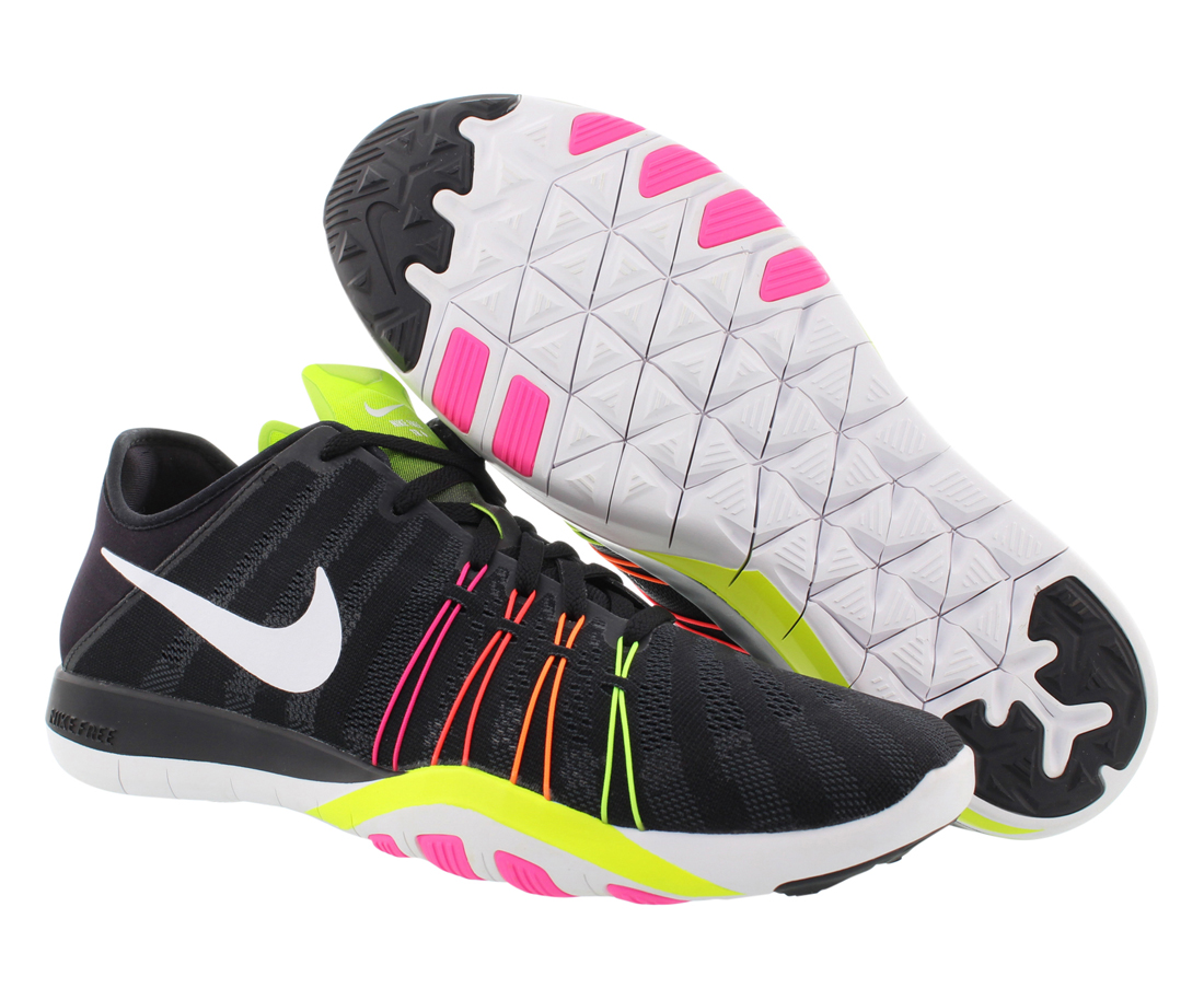 Nike Free Tr 6 Oc Fitness Women's Shoes Size