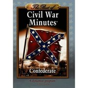 Best of Civil War Minutes: Confederate by