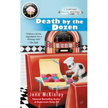 Death by the Dozen - eBook - Feather Boas By The Dozen