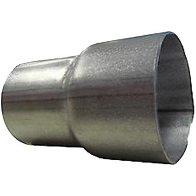 Rol-Tech 548502 2.25 x 2 in. Tail Pipe Reducer Adapter, Pack of 2 - image 1 of 1