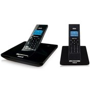 RCA 2131-2BKGA DECT Cordless Phone with 1 Extra Handset