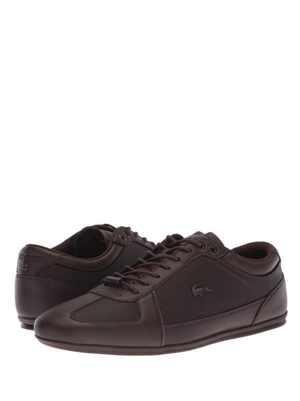 Lacoste EVARA 318 1 Men's Fashion Sneaker 36CAM0023DB2