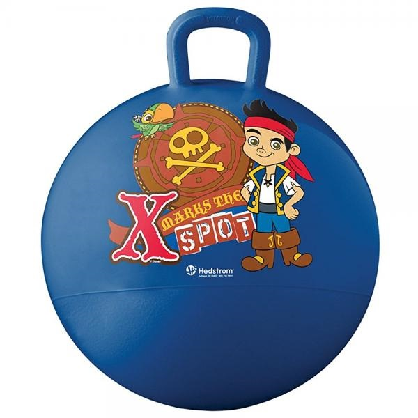 Jake and the Never Land Pirates Hopper