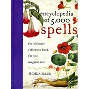 Encyclopedia of 5,000 Spells - eBook