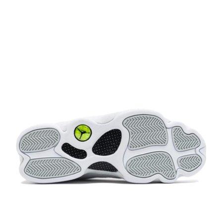 quality design aa808 7062c Air Jordan - Men - Air Jordan 13 Retro Low 'Pure Money' - 310810-100 - Size  12