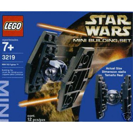 Lego Tie Fighter 75128 Instructions