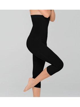 1208d8941df69 Product Image Women s Body Wrap 44851 The Catwalk High-Waist Capri Shaper
