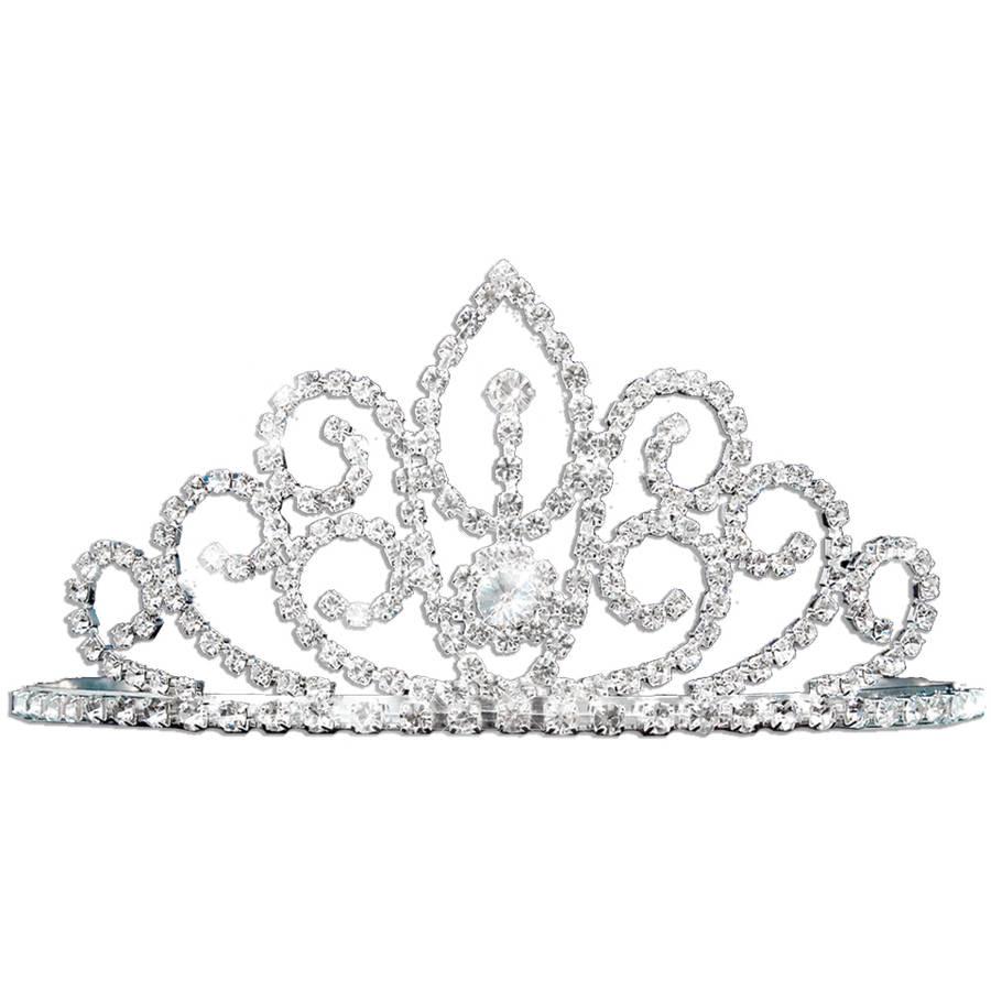 Jeweled Perfection Tiara