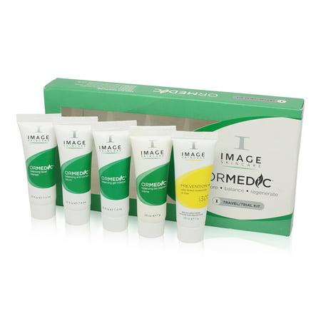 IMAGE Skincare Ormedic Trial / Travel Kit