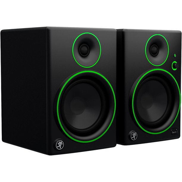 "Mackie CR5BT 5"" Bluetooth-Ready Multimedia Monitor Pair"