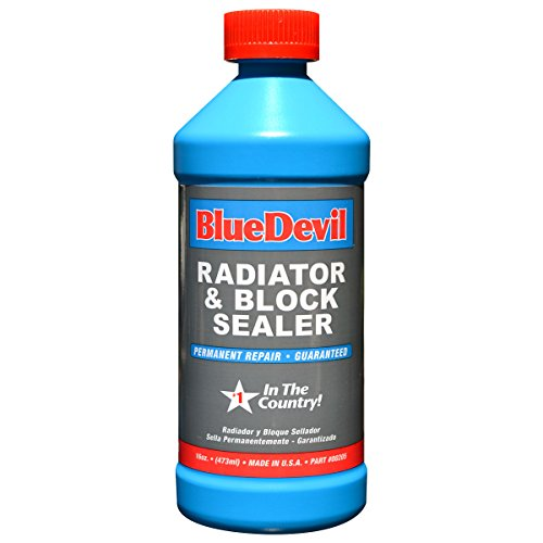 BlueDevil Radiator & Block Seal by BlueDevil Products