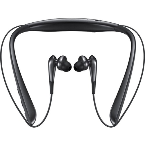 Samsung Level U PRO Headphones with ANC, Black